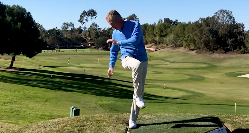 Three Best Exercises For Your Golf Game