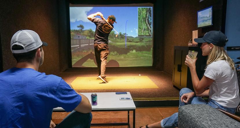 Five Iron Golf Launches Premier Golf Instruction App