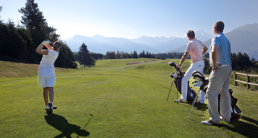 The Slippery Slope of Defining Golf Participation