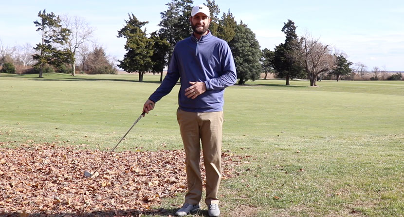 "Does Your Course Have A Local ""Leaf Rule""?"