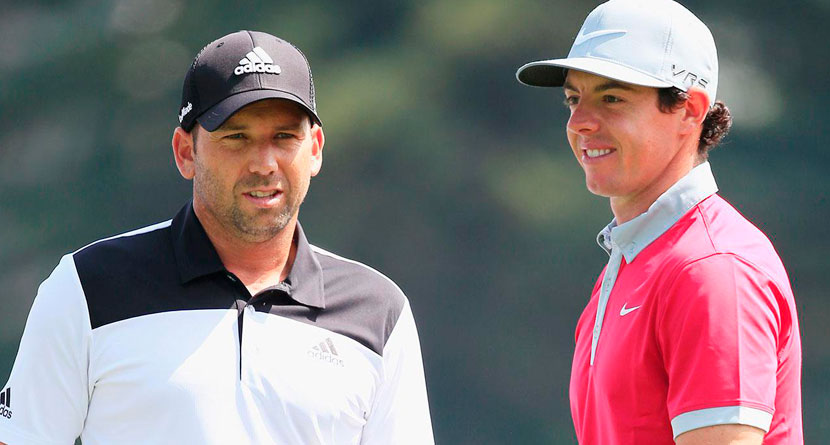 McIlroy, Garcia Top $50 Million In PGA Tour Earnings