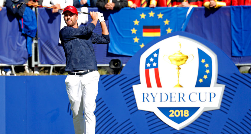 PGA Of America Makes Good On Ryder Cup Tickets Debacle