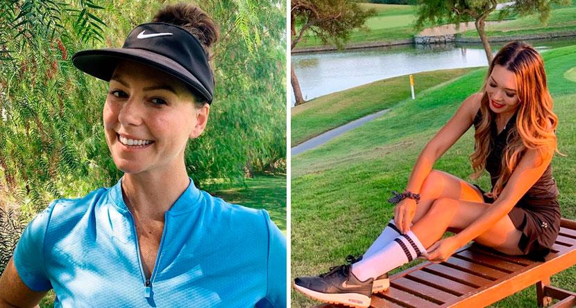 Girls That Golf – December 02, 2019