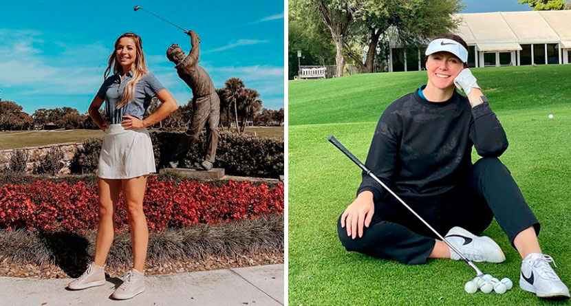 Girls That Golf – December 09, 2019 – Page 8