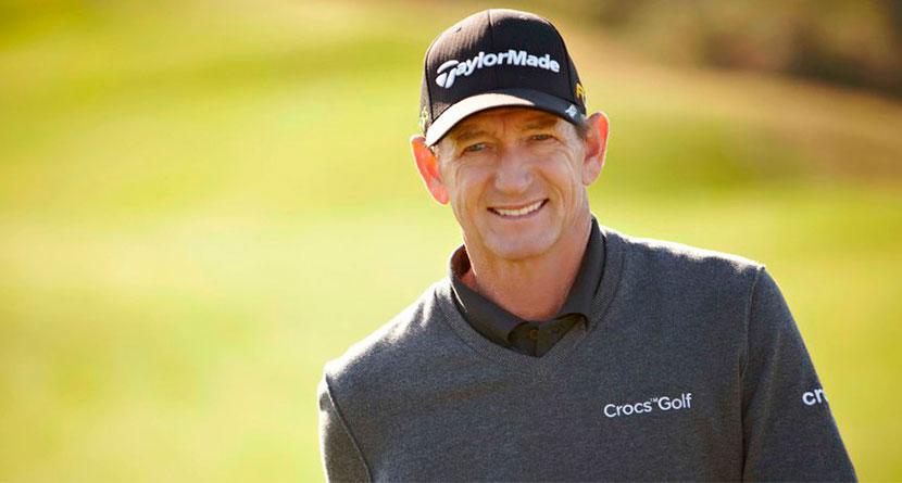 "Haney Suing PGA Tour Over ""Vendetta"" Against Him"