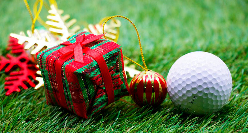 The Worst Holiday Golf Gifts Of 2019