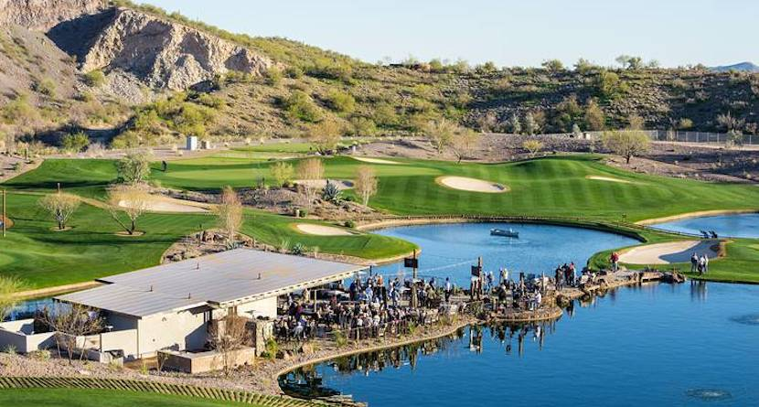 The Needs-Based Dynamic Of Golf Vacation Planning
