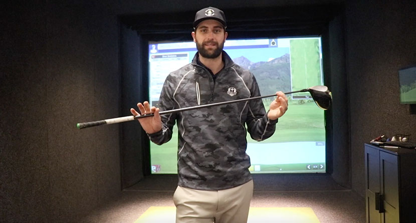 Should You Be Playing A Shorter Driver Shaft?
