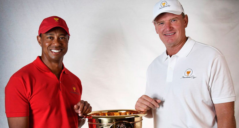2019 Presidents Cup: Schedule, Formats, Pairings, Scoring