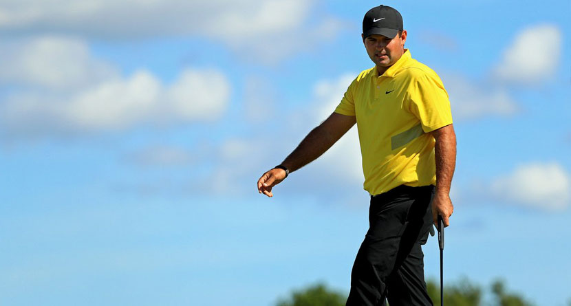 Reed Penalized Two Strokes For Improving Lie