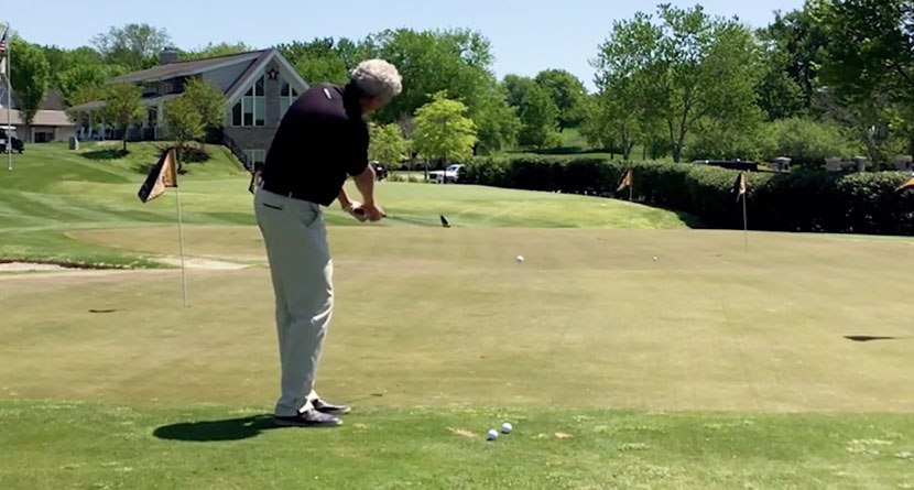 Get More Release Out Of Your Chip Shots