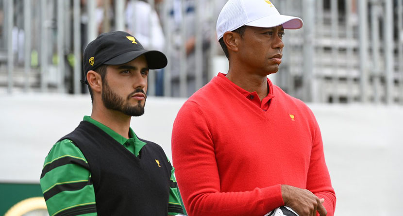 Tiger Responds To Ancer's Call-Out With 3&2 Win