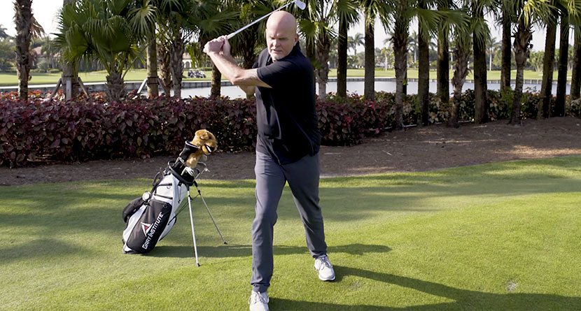 Create More Mobility And Power In Your Swing