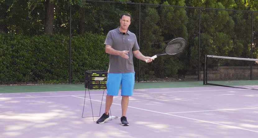 Big Backswing vs. Small Backswing: Which Is Better For Your Forehand