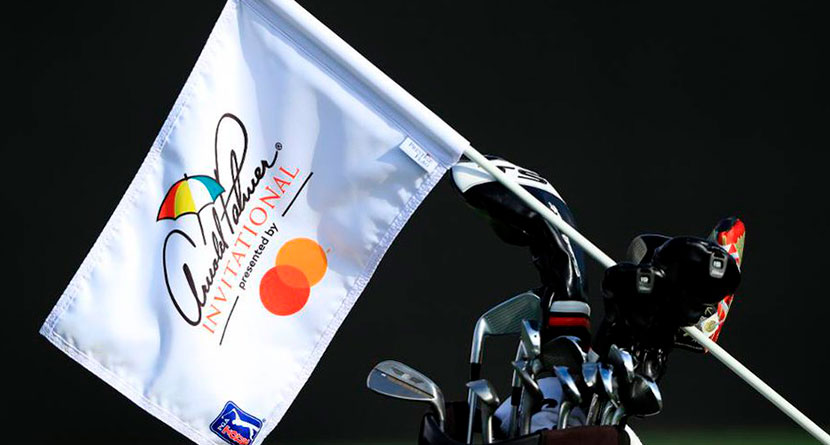 2020 Arnold Palmer Invitational Leaderboard