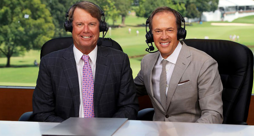 """Euro Pros Rip Azinger For """"Condescending"""" Fleetwood Comments"""