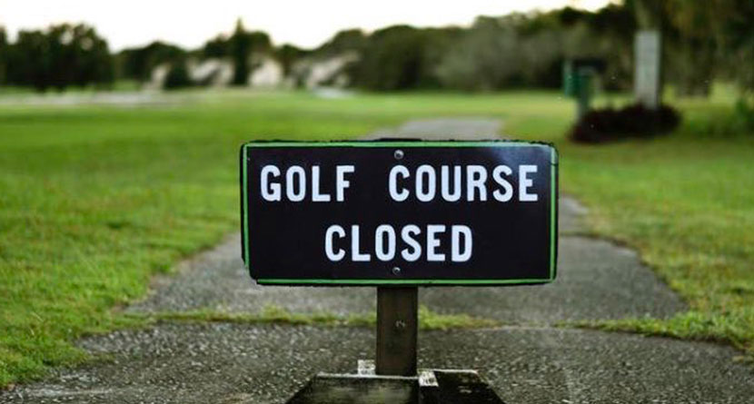 Coronavirus: Are You Allowed To Play Golf In Your State? (Golf Courses Open & Closed)