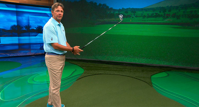 Three-Time Teacher Of The Year George Connor Launches Connor Golf Instruction App