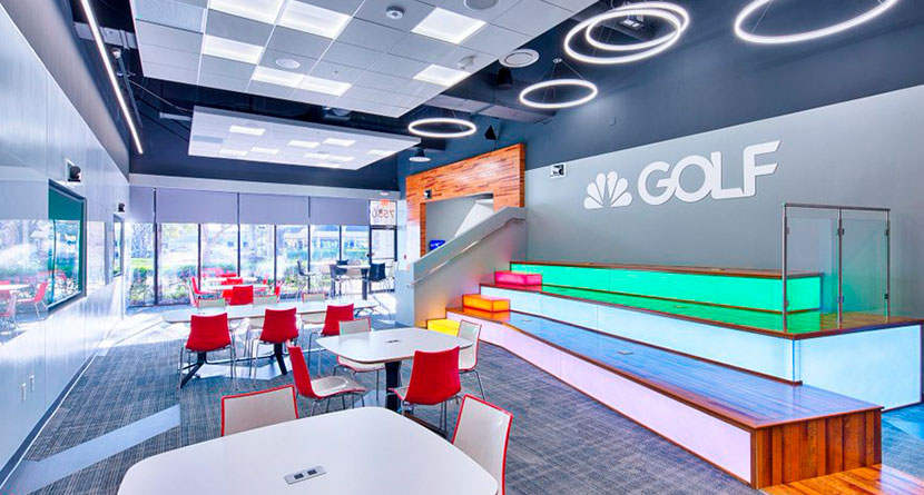 NBC Sports Moving Golf Channel HQ To Connecticut