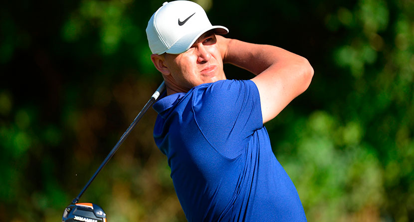 Koepka Sought Out Butch In Vegas For Swing Help