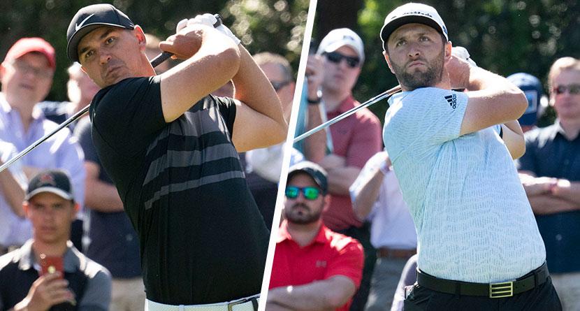 Koepka, Rahm Reject PGL, Remain Loyal To PGA Tour