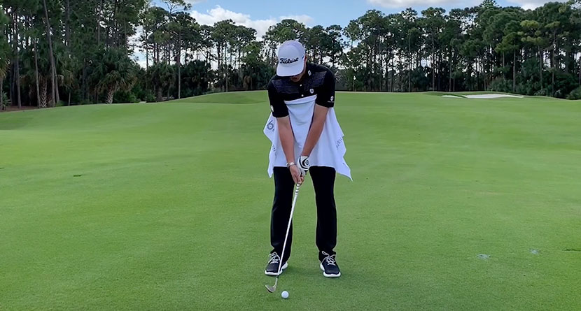 Create Better Contact With Your Wedges