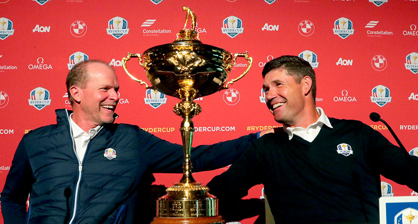 New Cancellations, Postponements Include PGA Championship, Ryder Cup