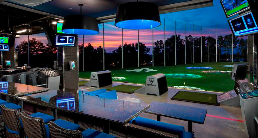 Topgolf Closes All 56 US-Based Locations