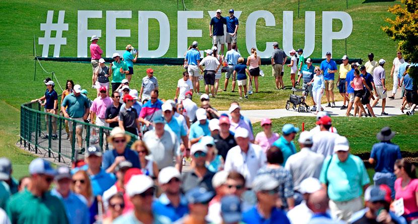 PGA Tour Makes Official $7 Billion Television Deal