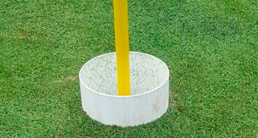 USGA Relaxes Rules For Holing Out, Handicap Posting During Outbreak