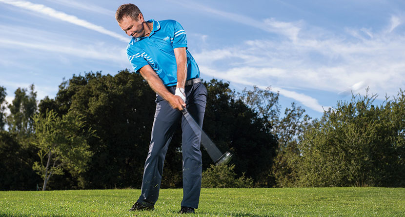 Top 100 Teacher Josh Zander Launches Zander Golf Instruction App