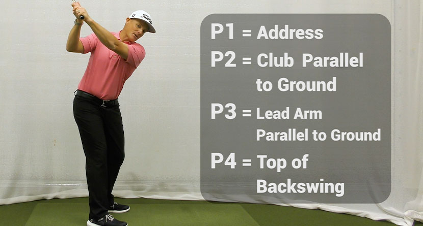The Basics Of The Backswing