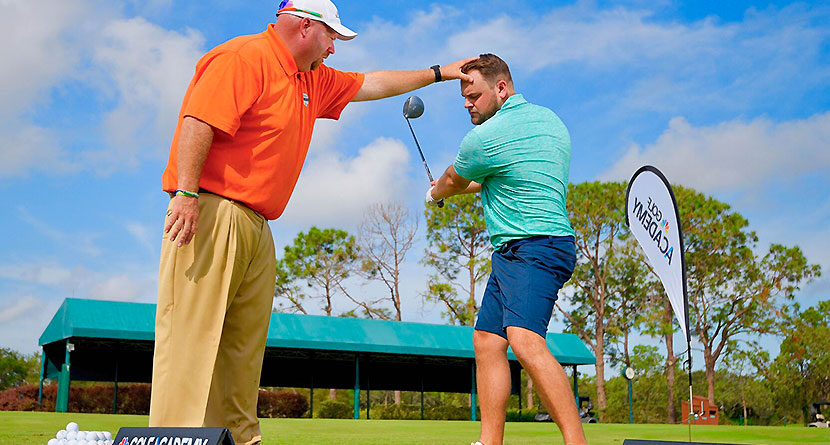 Veteran Instructor Tim Conaway Launches Conaway Golf Academy App