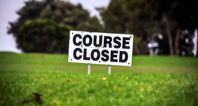 Courses Opening Despite Pandemic, State-Wide Closures
