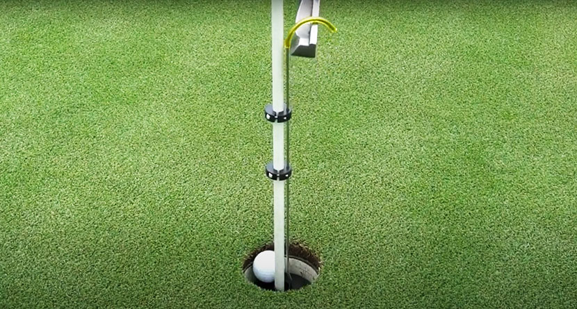E-Z Lyft Brings Touch-Less Ball Retrieval To The Course
