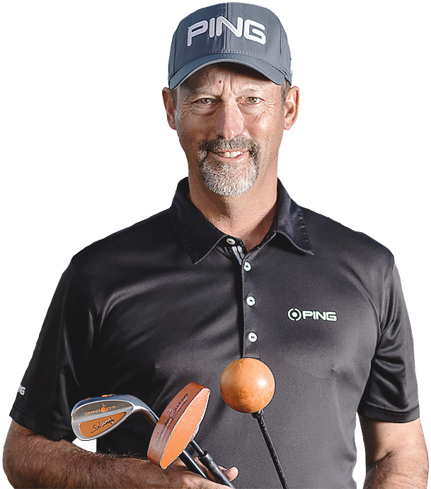 Learn From Golf's Best Short-Game Coach