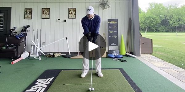 Create More Speed In Your Swing