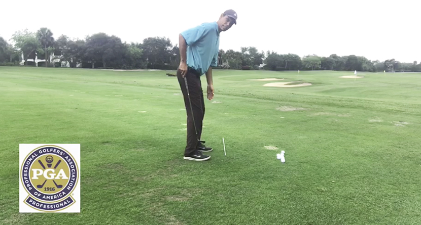 A Great Swing Starts With A Great Foundation