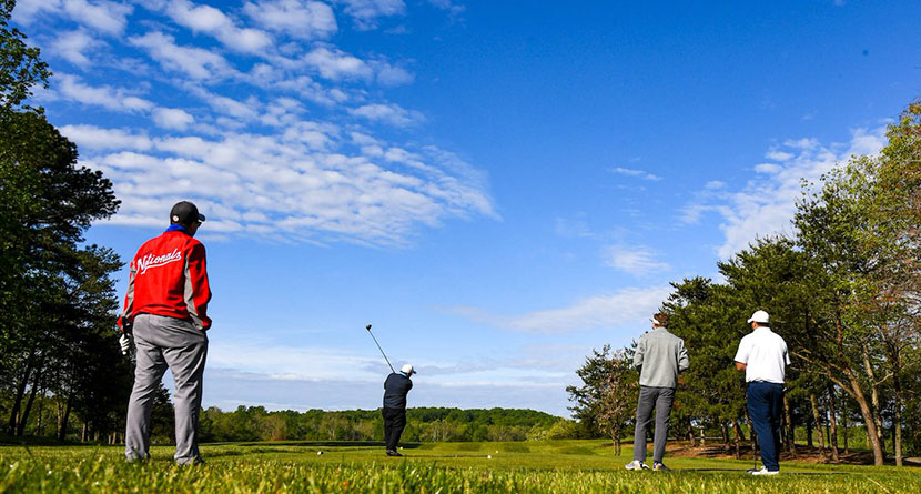 Can Golf Sustain Its Pop In Popularity Post-Pandemic?