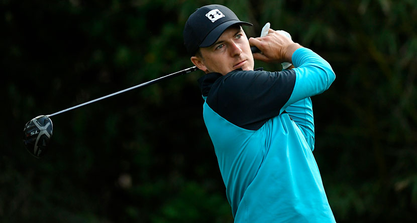 Player: I Could Take Spieth To No. 1 In An Hour