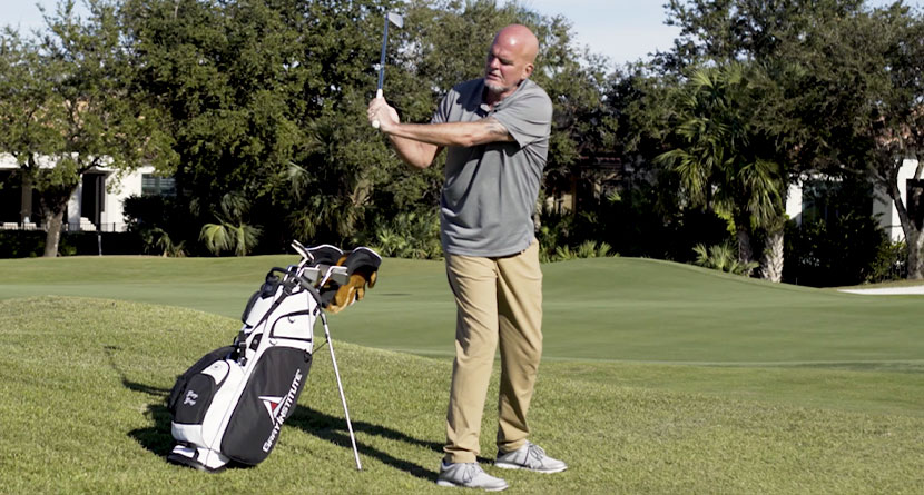 Enhance Your Golf Swing Instantaneously
