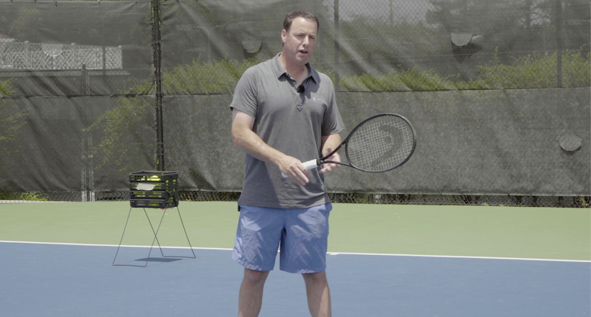 The Simple Grip Change That Can Add Over 500 RPMs To Your Forehand