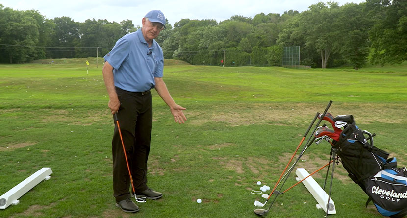 Stop Chunking Your Irons