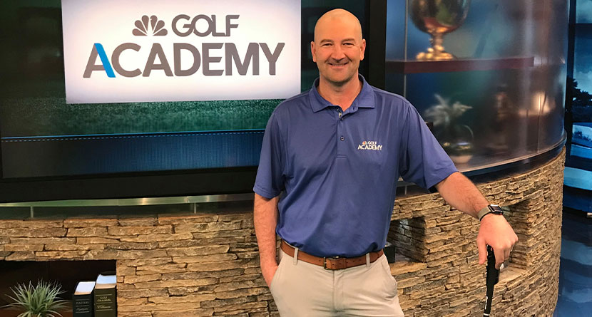 Award-Winning Instructor Launches Bocking Golf Academy App