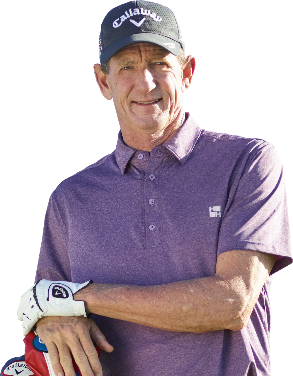 Why Hank Haney?