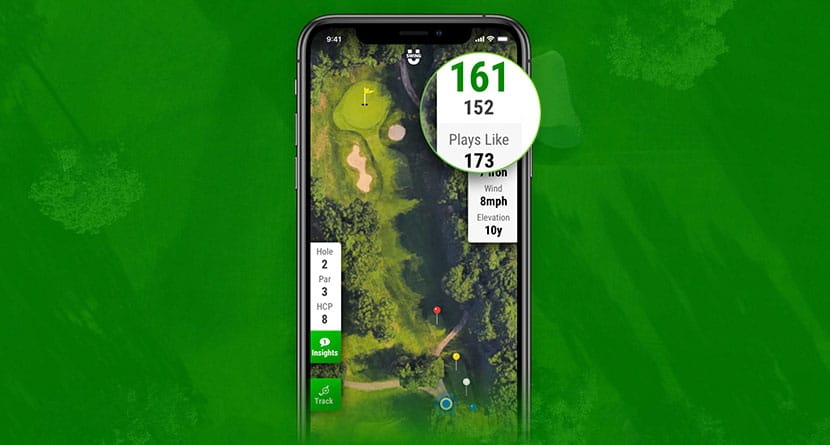 A Virtual Caddie In Your Pocket