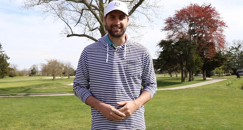 Rule 9 – Golf's Guiding Principle
