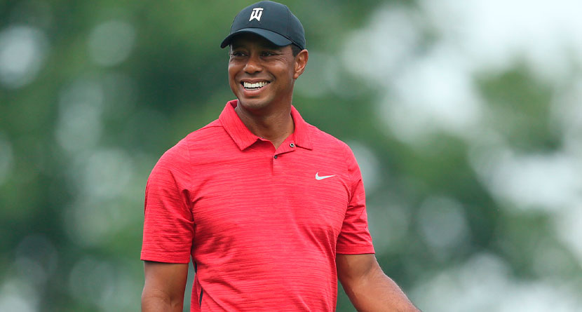 Tiger Earned $60 Million In Endorsements In 2019