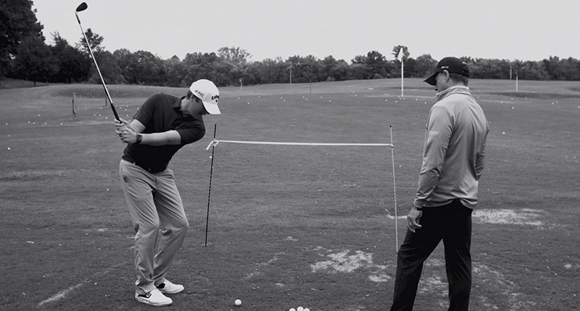 Hit Wedge Shots Like The Pros