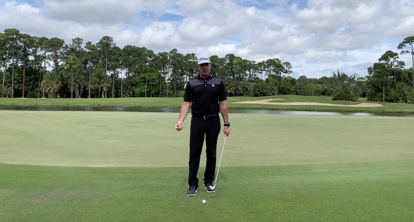 How To Control Your Backswing In Chipping